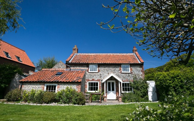 Luxury North Norfolk Self Catering Holiday Cottages